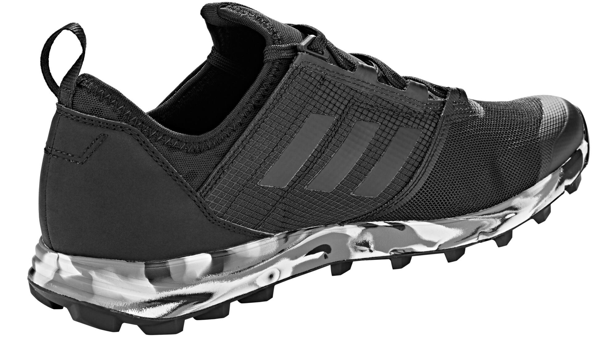 adidas TERREX Agravic Speed Shoes Herren core blackcore blackcore black